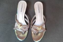 tamanco/sandália feminina Tam.36
