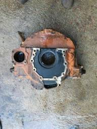Capa Seca Motor MAN 280 VW constellation 17280 24280 31280