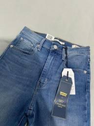 Calça Jeans da Levis * NUNCA USADA