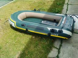 Bote inflável seahawk 2