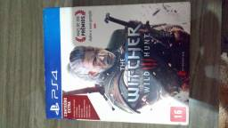 The Witcher 3 - Wild Hunt Ps4