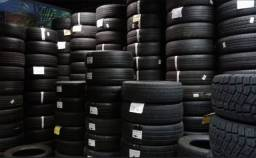 Pneus aro 16 aro 17 aro 18 pneu aro 19 novos  Pirelli Dunlop TEL 3352 3838