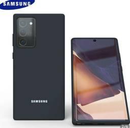 Capa Samsung Galaxy Note 20