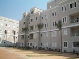 Apartamento cobertura no condomínio Spazio Rio Fraser - Financia Minha Casa Minha Vida