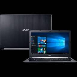 Intel i5 7geração Acer aspire 5 a515-51g-58vh