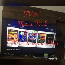 TV 50? TCL