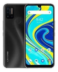Umidige A7 Pro Cosmic Black 64GB