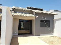 OPORTUNIDADE casa nova financiada 2/4 $115 mil