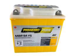 Bateria Agm Pioneiro Mbr9ays Suzuki Intruder 125 Yes 125 Katana 125