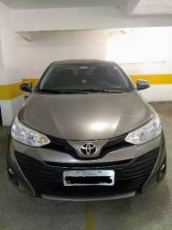 Toyota yaris SD XL Conect -  2019 - 3000km - 2019