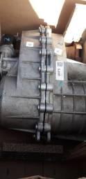 Traçao s10 4x4 automatc