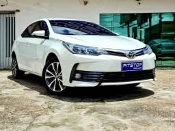 Corolla xei 2019 // Pitstop veículos