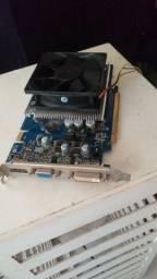 Geforce 9800 gt 1gb 256bits troco