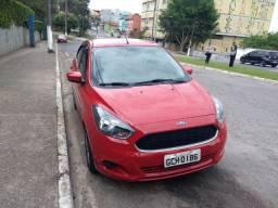 Ford ka 1. 2016 Completo