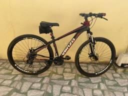 Bicicleta aro 29 TAM 15, Teresina