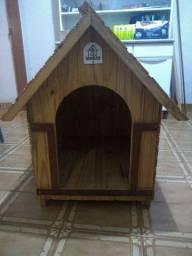 Casinha para cachorro n° 4