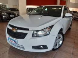 Cruze Sedan LT 1.8 - 2012/2012