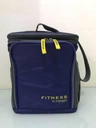 Bolsa térmica marmita Baggagio fitness
