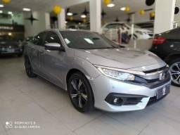 Honda Civic Tounring 2017