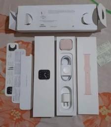 Apple Watch série 5 - 44mm (lacrado)