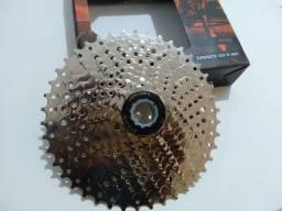 Cassete Para Bicicleta 10V 11-42T Atrio - BI149<br><br>