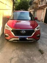 Hyundai Creta Flex Prestige 2.0 AT 2019 Completo