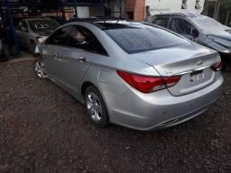 Hyundai sonata 2012 2.4 vendido em peças