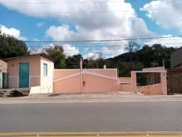Excelente Oportunidade! Casa enorme c/ 125 m², terreno grande e produtivo em Itajuípe