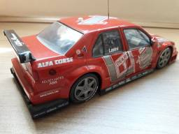 Miniatura Alfa Romeo 156 Dtm