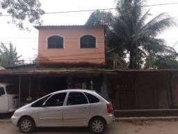 Vendo 2 casas + 1 loja no Ambaí, Miguel Couto, Estudo propostas