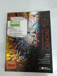 Vendo livros de ciência
