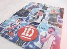 Pôster One Direction