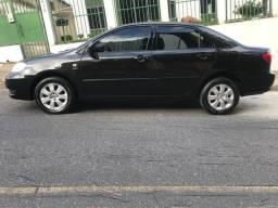 Toyota Corolla - Automático - Muito Novo !! KM Baixo !!