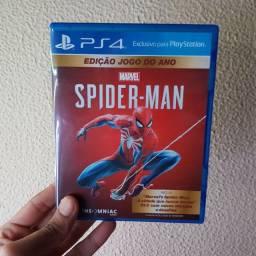 Jogo para Playstation 4 novo (aberto para teste)