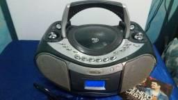 Rádio NKS CD e MP3
