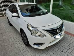 Nissan Versa SL 1.6 CVT 2020