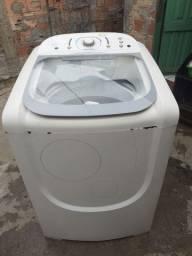 Maquina de lavar roupa Eletrolux 12kg