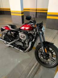 Harley Davidson Roadster 1200cc 2016 LACRADA