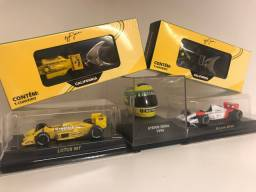 KIT Ayrton Senna