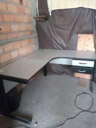 2 Mesa para escritório