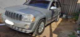 Jeep cherokee 2007