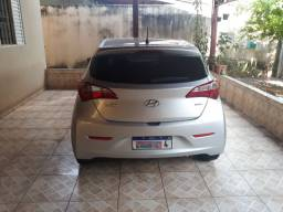 Hb20 hatch 1.0 completo ano 2013 2014