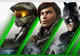 Cartão Xbox Live Gold  Envio Imediato<br><br>