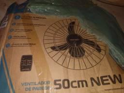 Ventilador de parede 50cm