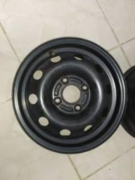 Roda de ferro 14