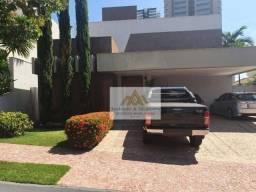 Sobrado com 4 dormitórios à venda, 450 m² por R$ 3.500.000 - Jardim Botânico - Ribeirão Pr