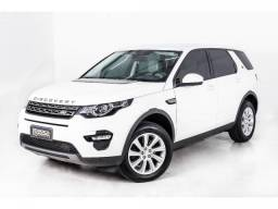 Land Rover Discovery SD4 SE Sport 5L