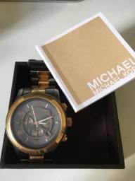 Relógio Michael Kors Com nota e caixinha!!!