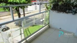 Apartamento à venda com 3 dormitórios em Enseada, Guarujá cod:54729