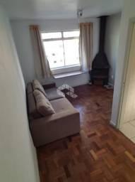 Apartamento à venda com 1 dormitórios em Menino deus, Porto alegre cod:9889165